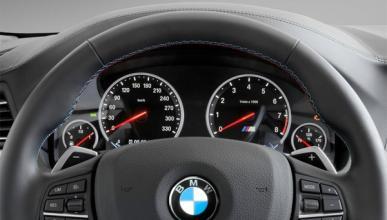 BMW presenta el coche que conduce solo
