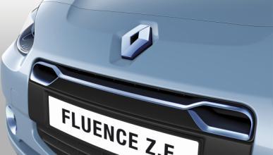 Renault vende sus eléctricos a precio de diésel