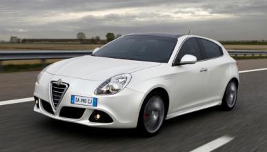 Nuevo Alfa Romeo Giulietta Serie Limitada SUPER