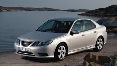 Los concesionarios Saab se van quedando sin 'stock'