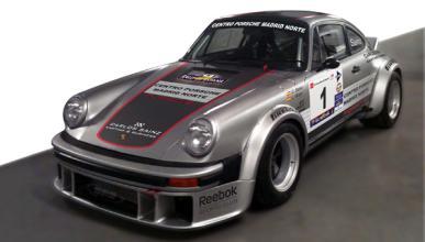 Carlos Sainz pilotará un Porsche 911