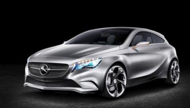 Principales novedades de Mercedes en el Salón de Ginebra