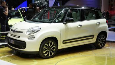 Fiat 500X, el próximo SUV italiano