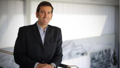 Entrevista a A. Mesonero-Romanos, jefe de Diseño de Seat