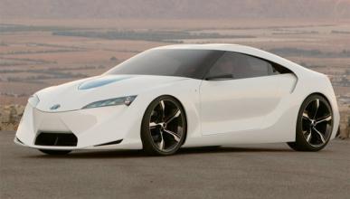 Toyota Supra: vuelve un deportivo mítico, ahora híbrido