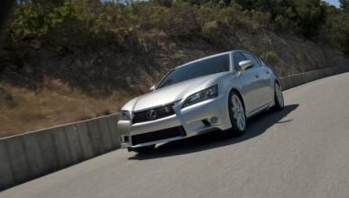 Lexus GS Coupé: ¿algo más que rumores?