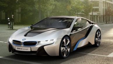 BMW registra las denominaciones M2, M7 y M10