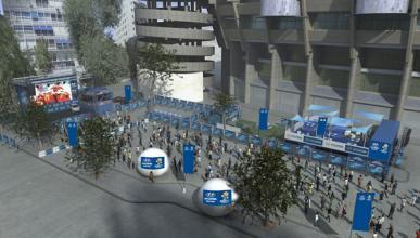 Hyundai Fan Park 2012: ven a animar a la Selección Española