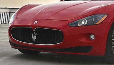 Maserati piensa en un rival para el Alfa 4C