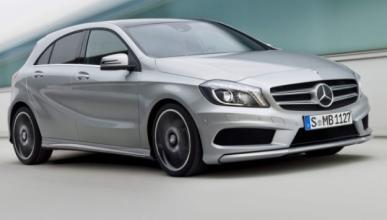 Ya hay precios del Mercedes Clase A 2012: desde 25.500 €