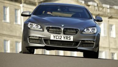 El BMW Serie 6 Gran Touring podría ser una realidad en 2014