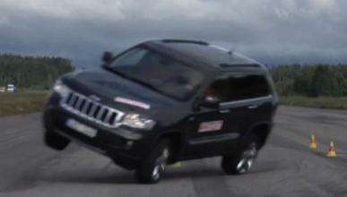 Chrysler se defiende de las acusaciones contra Jeep
