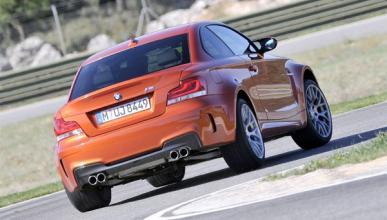 El BMW Serie 2 podría aparecer el año que viene