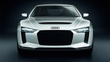 Audi R9: un diseño que aprueba con nota