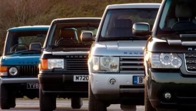 Land Rover: 60 años de dominio en el mercado 4x4