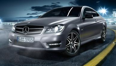 El Mercedes C180 Blueefficiency equipará un 1.6 Turbo