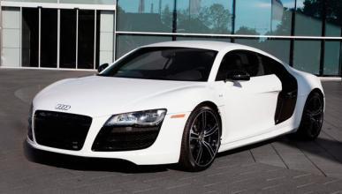 Audi R8 Exclusive Selection, solo para Estados Unidos