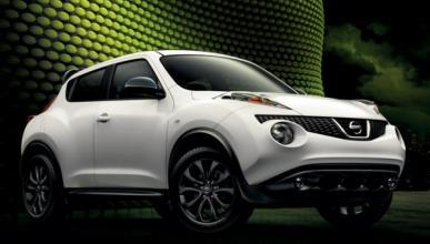 Nissan Juke Midnight Edition: más deportivo
