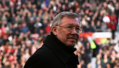 Ferguson limita la potencia de los coches a sus jugadores