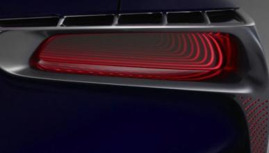 Lexus presentará un deportivo híbrido de 500 CV