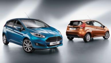 Ford Fiesta 2013: más tecnológico