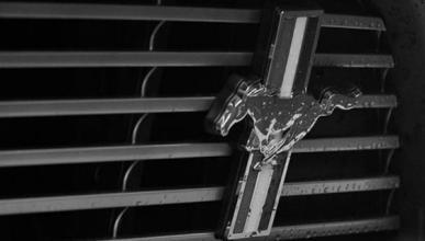 El Ford Mustang estará disponible en Europa