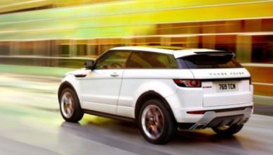 Land Rover podría diseñar un SUV compacto premium