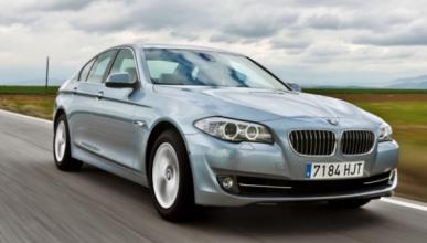 Probador de BMW muere en accidente con un prototipo Serie 3