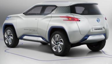 Todas las novedades Nissan del Salón de París 2012