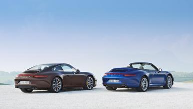 Porsche confirma una sorpresa en el Salón de París 2012