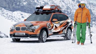 BMW X1 Concept K2