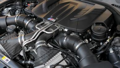 Llamada a revisión de BMW a modelos M5 y M6