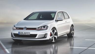 Volkswagen podría construir el nuevo Golf en México