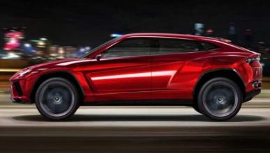 Los SUV de Bentley y Lamborghini podrían retrasarse