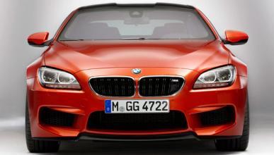 """El BMW M6 Gran Coupé, desvelado en """"Los 40 años de M"""""""