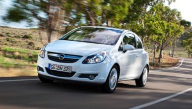 Nuevo Opel Corsa 1.3 CDTi ecoFLEX, el diésel que menos consume