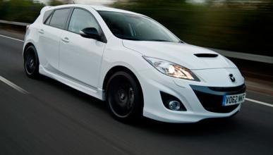 El nuevo Mazda3 puede llegar en el verano de 2013