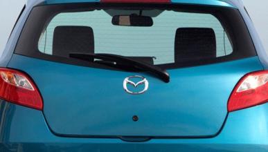 Mazda1: posible nuevo modelo para el segmento A