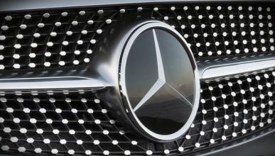 Mercedes lanzará 11 nuevos modelos antes de 2020
