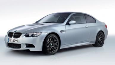 El nuevo BMW M3 continúa sus pruebas en Nürburgring