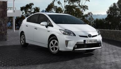 El huracán Sandy provoca el incendio de 3 Toyota Prius