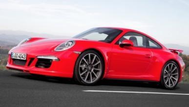 Porsche 911 de 1965 y 2012, juntos por su 50 aniversario