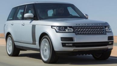 Los planes de Land Rover hasta 2020: 15 nuevos modelos