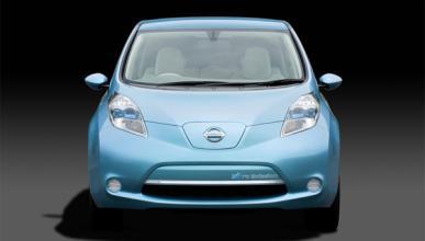 La Nissan Leaf limusina se queda en el paro en EEUU