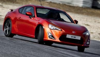 Para Jeremy Clarkson, el Toyota GT86 está entre los mejores