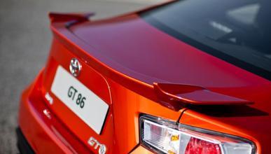 Toyota GT86 Cabriolet podría ser presentado en Ginebra 2013