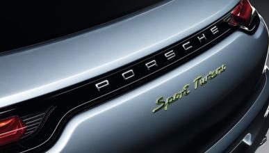 Cuatro nuevos Porsche hasta 2018