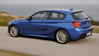 El BMW Serie 1 M sedán podría ser una realidad
