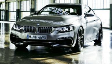 BMW Serie 4: se desvelan más detalles