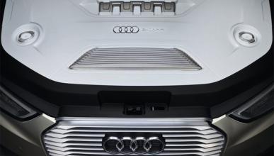 ¿Audi A6 Sportback e-tron para el Salón de Frankfurt 2013?